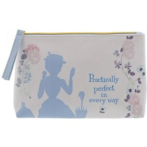 Disney Enchanting Cosmetic Bag - Mary Poppins