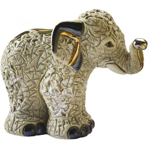 De Rosa Indian Elephant Figurine F219