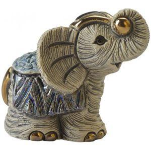 De Rosa Mini Elephant IV Figurine