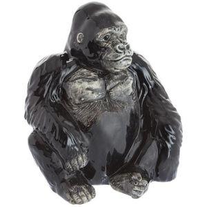 John Beswick Natural World: Gorilla Figurine