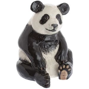 John Beswick Natural World: Panda Figurine