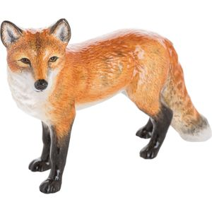 John Beswick Fox Standing Figurine