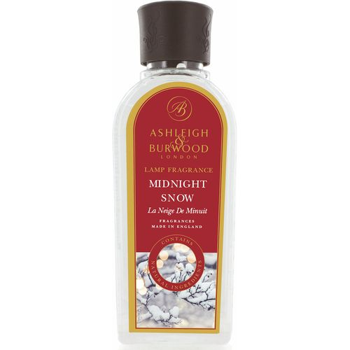 Ashleigh & Burwood Lamp Fragrance 500ml - Midnight Snow