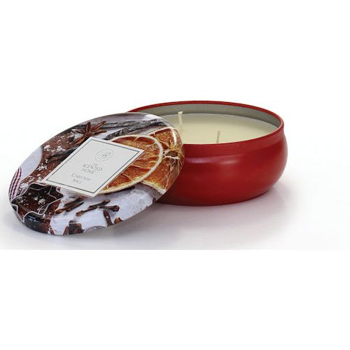 Ashleigh & Burwood Scented Candle The Scented Home: Christmas Spice