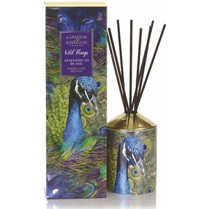 Ashleigh & Burwood Wild Things Reed Diffuser Set - Attention to De Tail
