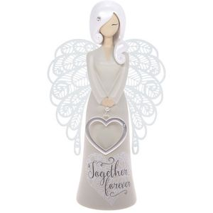 You Are An Angel Figurine - Together Forever