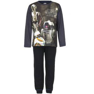 Boys Star Wars The Force Awakens Pyjamas Age 6 Years