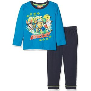 Boys Paw Patrol Pups to the Rescue Pyjamas Age 6 Years