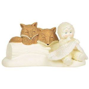 Snowbabies Figurine - Peaceful Moment