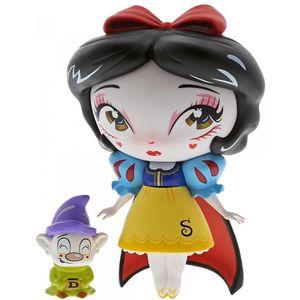 Miss Mindy Snow White Vinyl Disney Figurine
