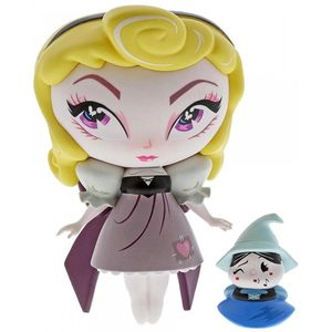 Miss Mindy Aurora Vinyl Disney Figurine
