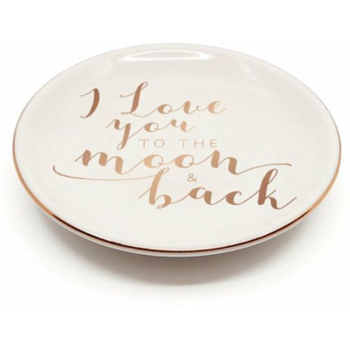 You Are An Angel Trinket Dish - Moon And Back