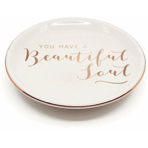 You Are An Angel Trinket Dish - Beautiful Soul