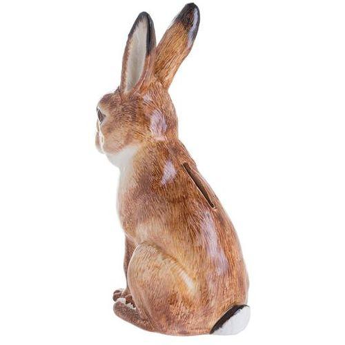John Beswick Animal Money Bank - Hare