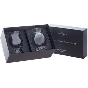 Dartington Crystal Connoisseur Whisky Gift Set