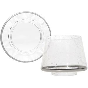 Yankee Candle Shade & Tray Set - Kensington
