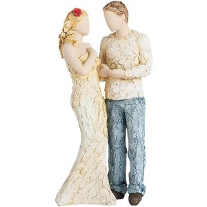 More Than Words The One Figurine