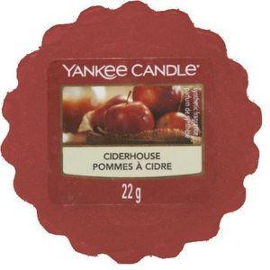 Yankee Candle Wax Melt - Ciderhouse