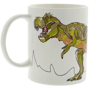 Dinosaur Roar-Some Ceramic Mug