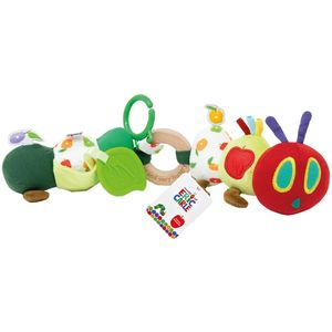 The Very Hungry Caterpillar Activity Toy - The Tiny Caterpillar