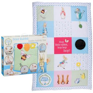 Peter Rabbit Activity Play Mat