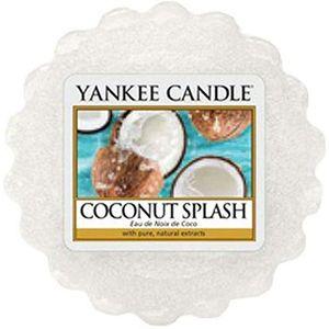 Yankee Candle Wax Melt - Coconut Splash