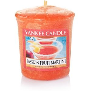 Yankee Candle Votive Sampler - Passion Fruit Martini