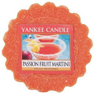 Yankee Candle Wax Melt - Passion Fruit Martini
