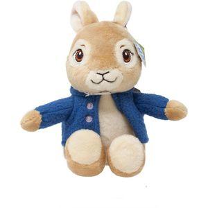 Peter Rabbit Plush Soft Toy