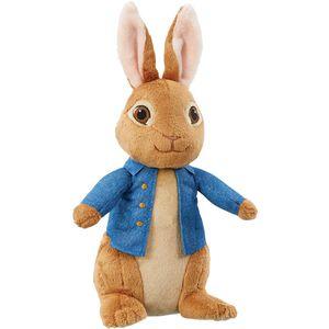 Talking Movie Peter Rabbit Toy