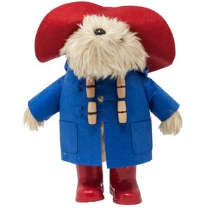Anniversary Collector Paddington Bear In Box