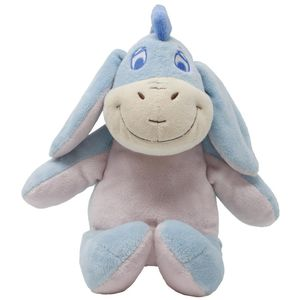 Disney Winnie The Pooh & Friends Jingle Plush Soft Toy - Eeyore