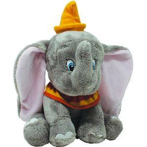 Disney Baby Dumbo Medium Soft Toy