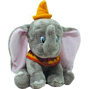 Disney Baby Dumbo Medium Soft Toy
