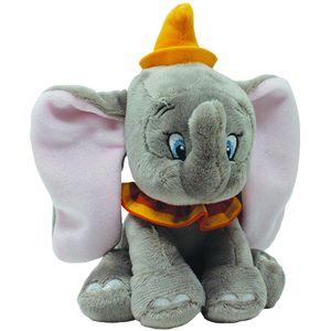 Disney Baby Dumbo Small Soft Toy