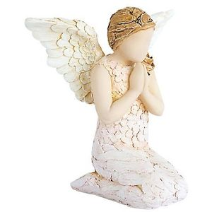 More Than Words Angel of Hope Figurine
