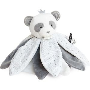 Doudou et Compagnie Dream Catcher Comforter Soft Toy 26cm - Panda