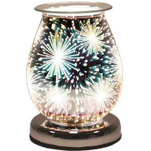 Aroma Touch Electric 3D Wax Melt Burner - Supernova