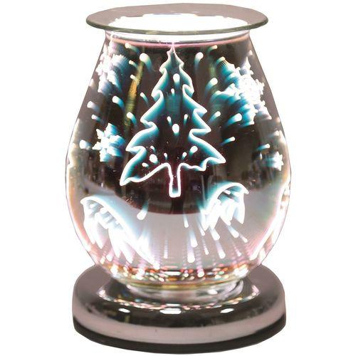 Aroma Touch Electric 3D Wax Melt Burner - Reindeer AR1389