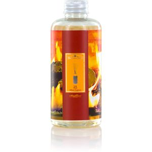 Reed Diffuser Refill - Log Fires