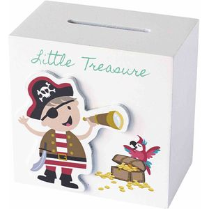 Arora Kids Pirate Collection - Money Box