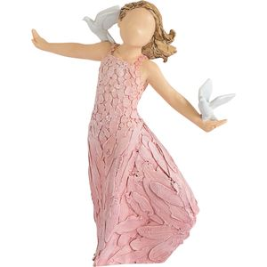 More Than Words Believe You Can Fly Figurine
