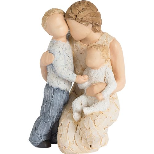 More Than Words Contentment Figurine MTW9603