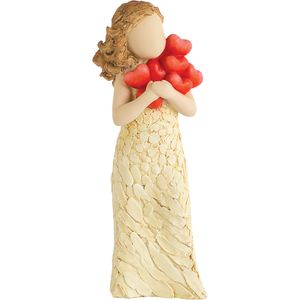 More Than Words Lots of Love Figurine