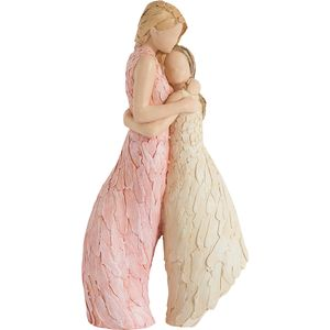 More Than Words Love Grows Figurine