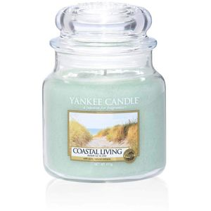 Yankee Candle Medium Jar Coastal Living