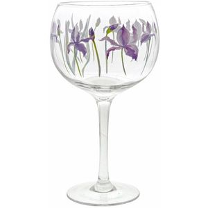 Ginology Gin Copa Glass - Iris