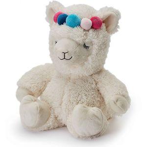 Warmies Microwaveable Plush Soft Toy - Llama