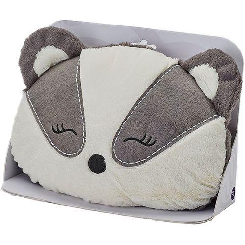 Warmies Microwaveable Hand Warmer - Badger