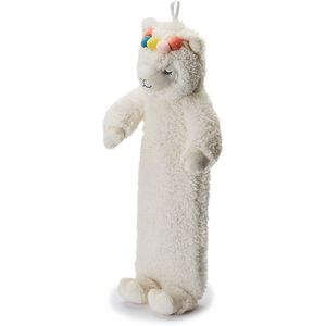 Warmies 3D Hot Water Bottle - Llama